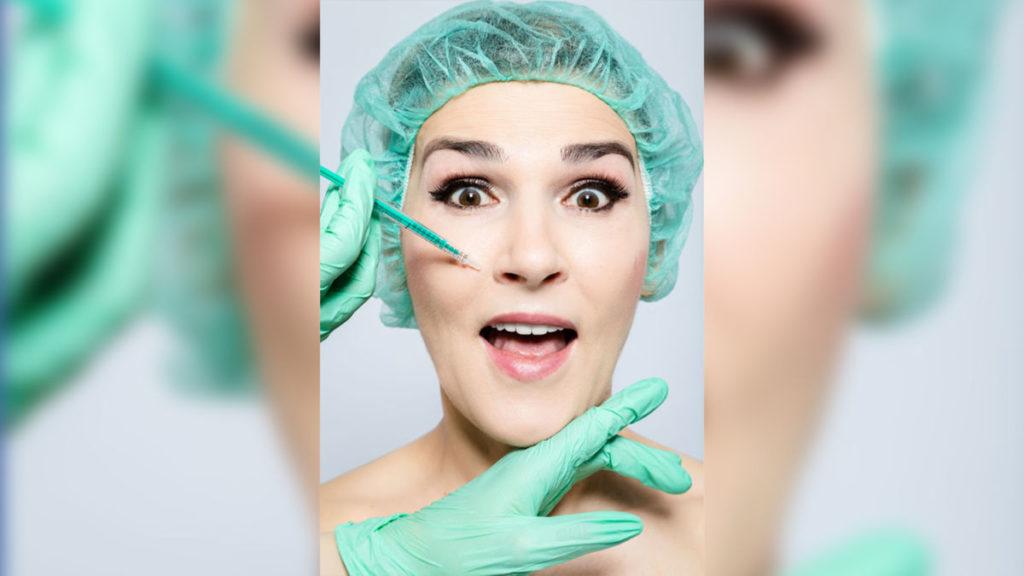 Botox Behandlung Berlin