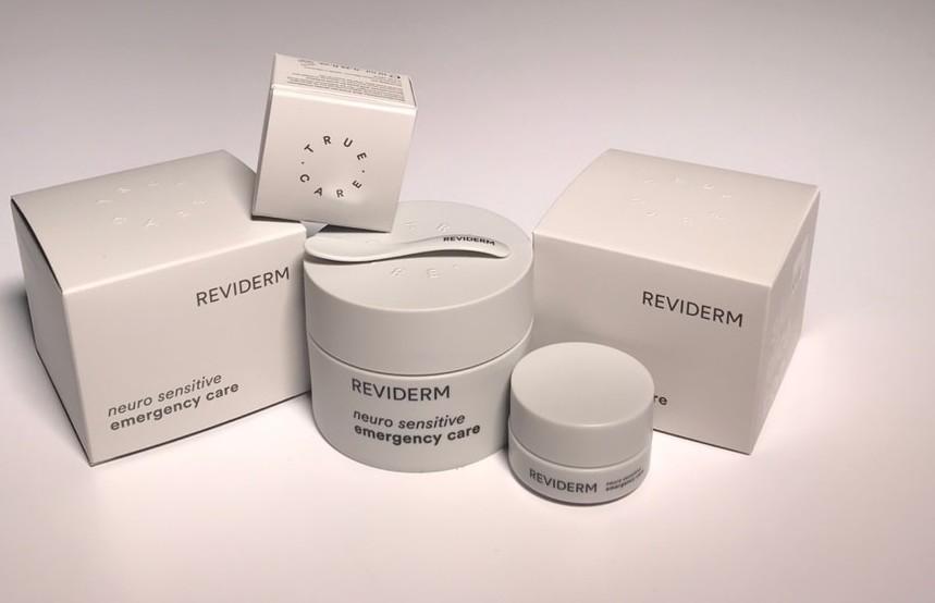Reviderm - Hautpflege