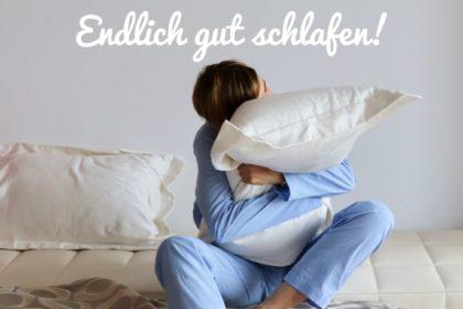 Schlafstörungen Berlin » Beauty-Rebellin