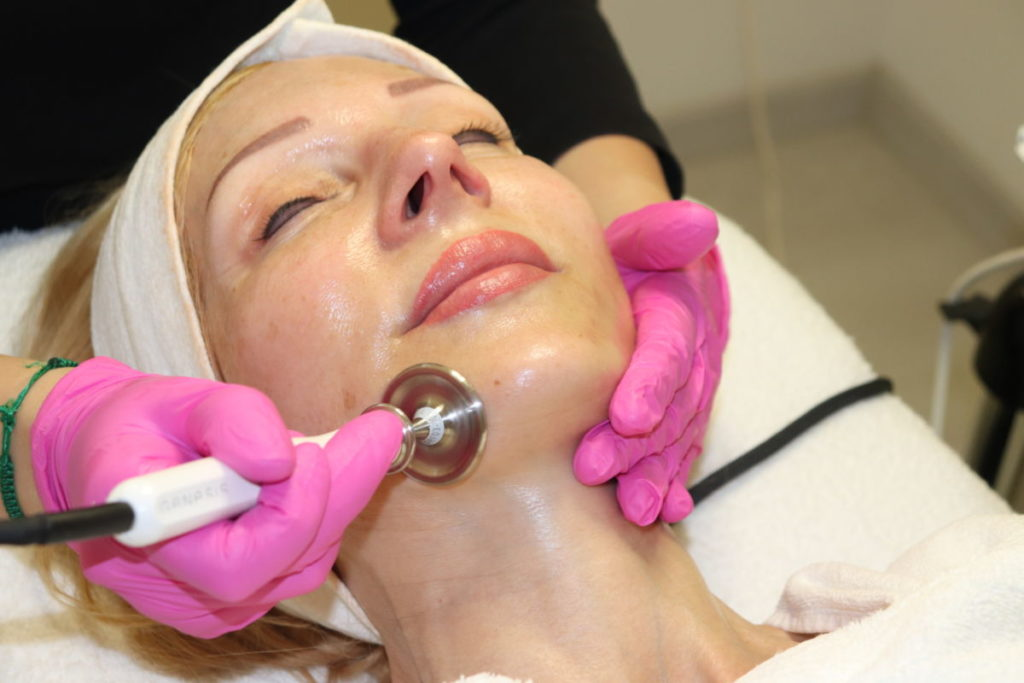 Mesotherapie  » Beauty-Rebellin
