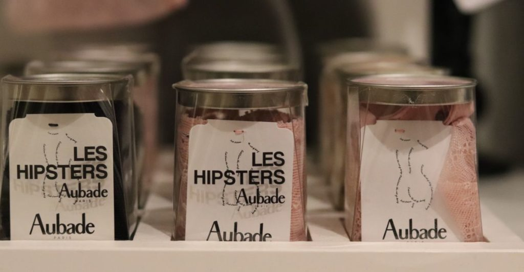 Hipsters Aubade Berlin  » Beauty-Rebellin