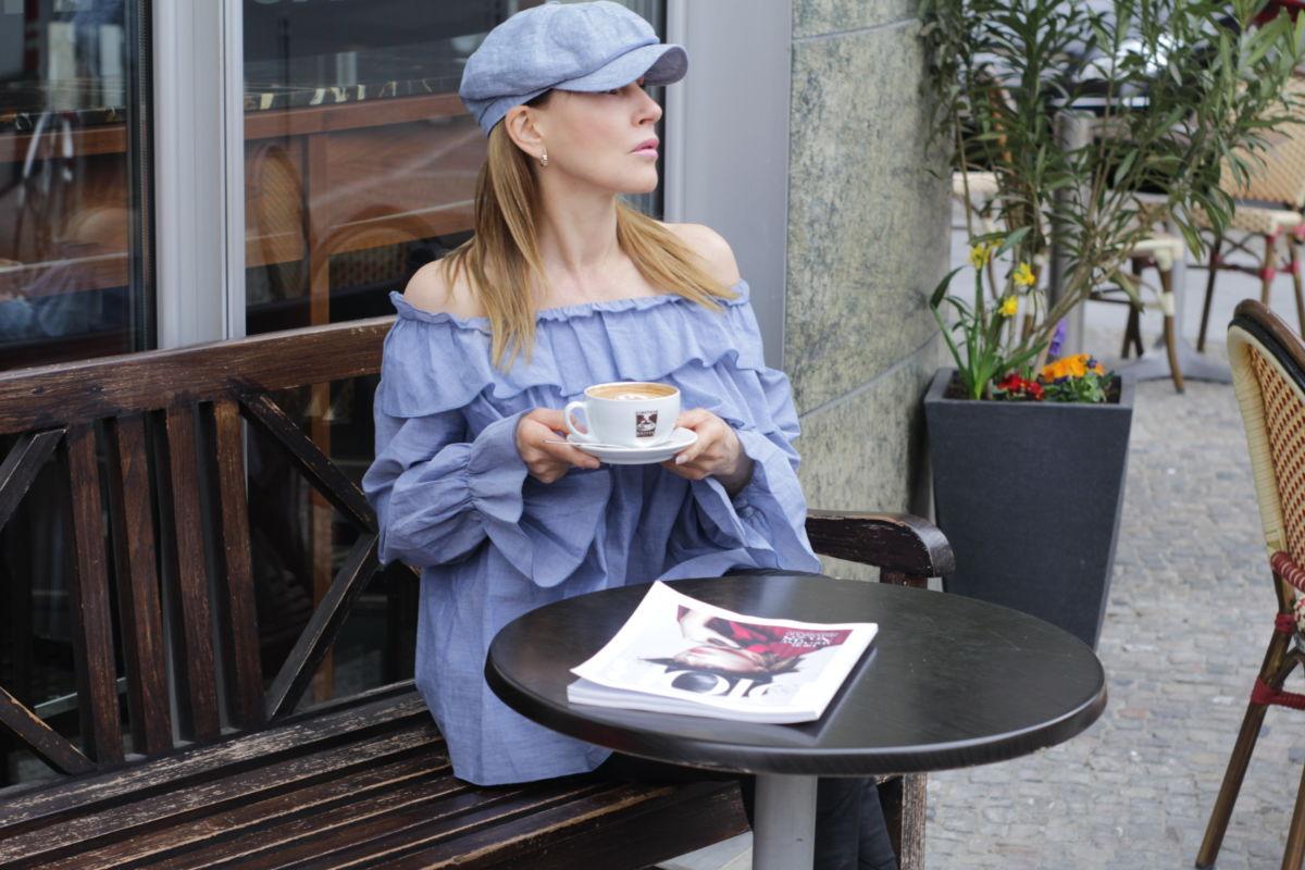 Stressfaktoren Berlin » Beauty-Rebellin