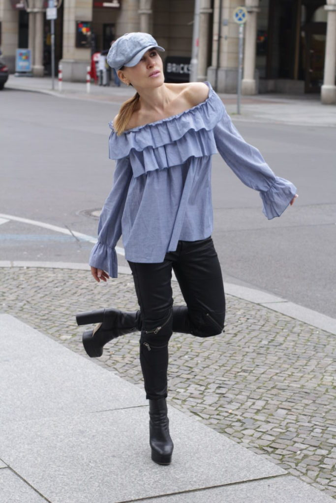 Stress Entspannung Berlin » Beauty-Rebellin